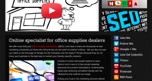 StatCat Pro - Office Supplies Marketing